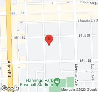 1551 Michigan Ave Unit 14