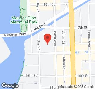 1666 West Ave Unit 204