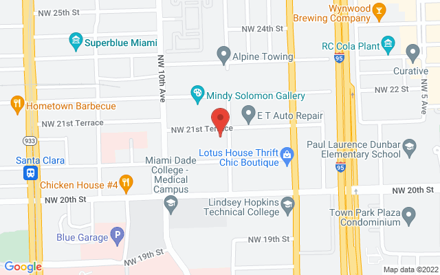 static image of 804 nw 21 Terrace, Suite 214, Miami, Florida