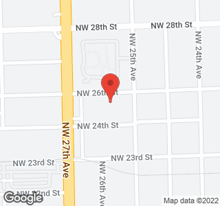 2540 NW 26th St