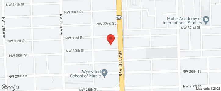 1235 NW 30th St Miami FL 33142