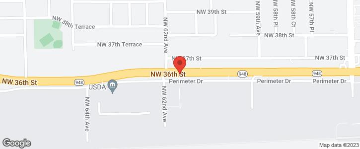 NW 36 ST Virginia Gardens FL 33166