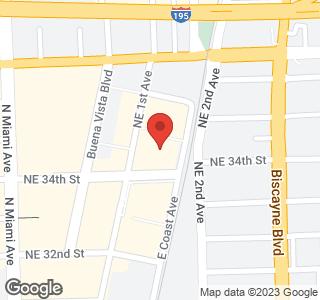 3401 NE 1st Ave Unit 2712