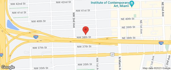 151 NW 38th St Miami FL 33127