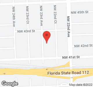 4201 NW 23 Ave