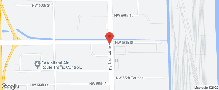 5780 NW 72nd Ave Miami FL 33166