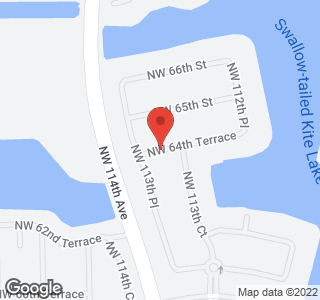 10530 NW 64th Ter