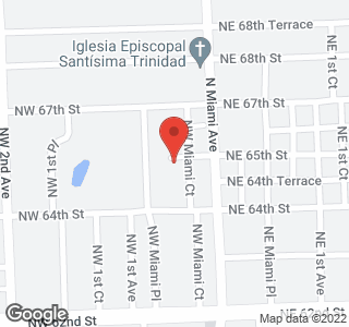 40 NW 65th St