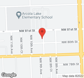 8016 NW 9th Ave