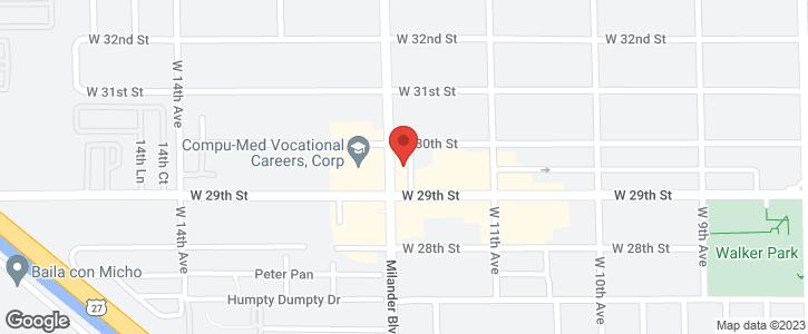 1197 W 29th St Hialeah FL 33012