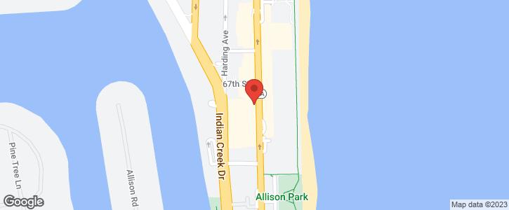 6616 Collins Ave Miami Beach FL 33141