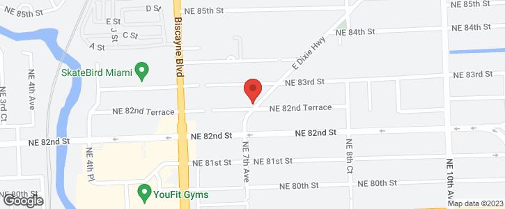 Biscayne Blvd Miami FL 33138