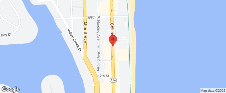 6792 Collins AVE Miami Beach FL 33141