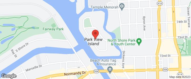 7311 Gary Ave Miami Beach FL 33141