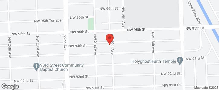 2000 NW 94th St Miami FL 33147