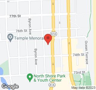 7434 Harding Ave, #5