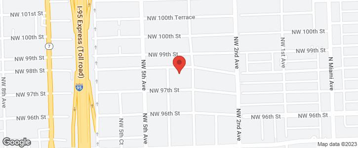 330 NW 98th St Miami FL 33150