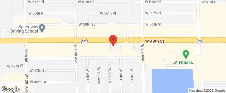 900 W 49th St SUITE 554 Hialeah FL 33012