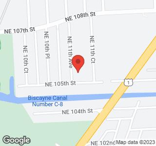 10611 NE 11th Ave