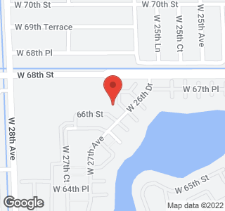 6690 W 26th Ct Unit 23-16