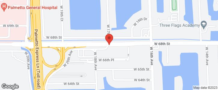 1800 W 68th St Hialeah FL 33014