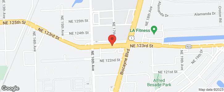 1691 NE 123rd St North Miami FL 33181