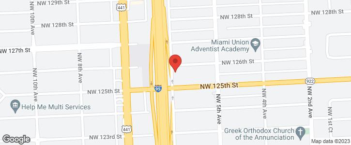 Withheld 7 Ave. Miami FL 33168