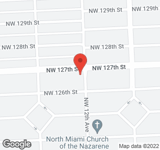 1200 NW 127th St