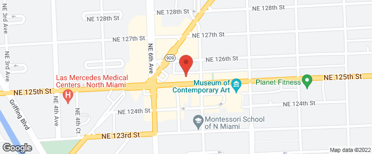 653 NE 125 Street North Miami FL 33161