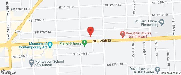 941 NE 125th St North Miami FL 33161