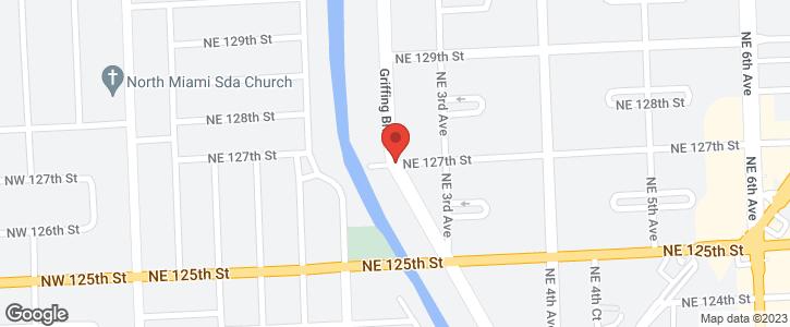 13393-13395 Memorial Hwy North Miami FL 33161