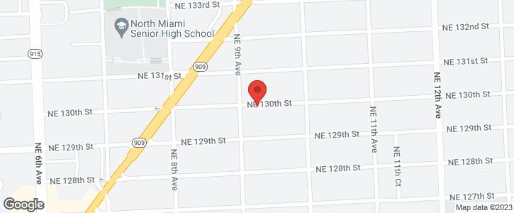 1 Bakery North Miami FL 33161