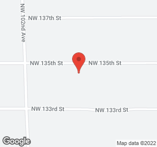 10000 NW 135th Street