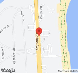 10225 Collins Ave Unit 702