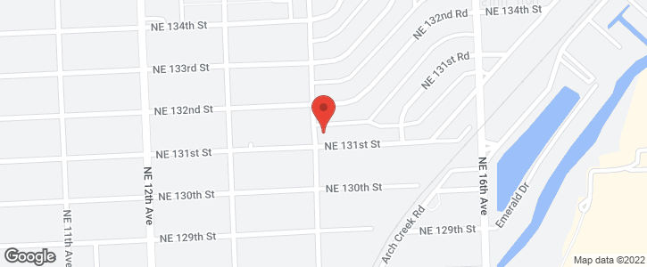 13143 NE 14th Ave North Miami FL 33161