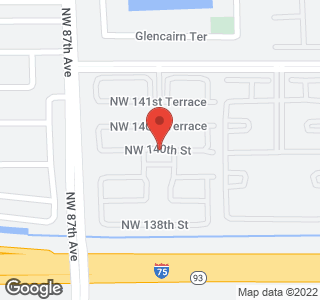 5252 NW 85th Ave Unit 1004