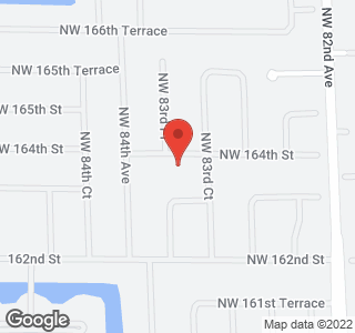 8320 NW 164TH ST