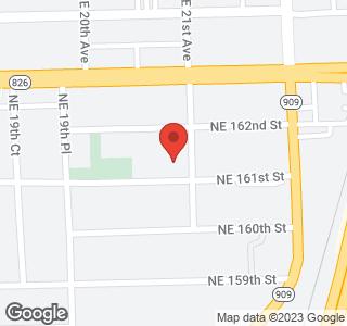 16118 NE 21st Ave, Unit #2