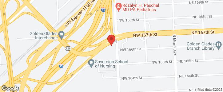 NW 7 ave Miami Gardens FL 33169