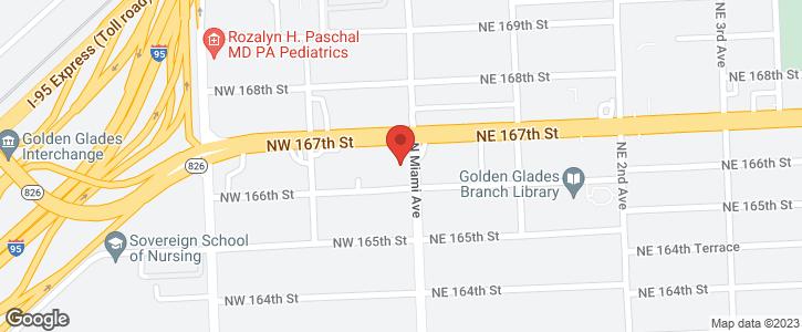 16614 N Miami Ave Miami FL 33169
