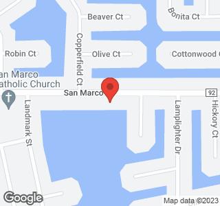 929 San Marco Road Unit 7