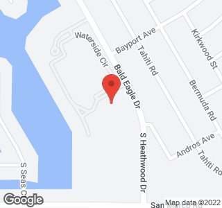 480 Collier Blvd, Unit #609