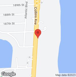 18555 Collins Ave #3005 Sunny Isles Beach FL 33160