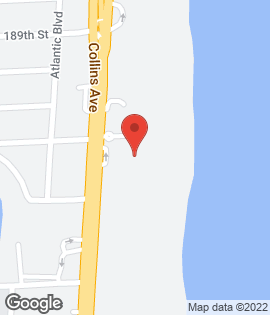 18555 Collins Ave. Sunny Isles Beach FL 33160