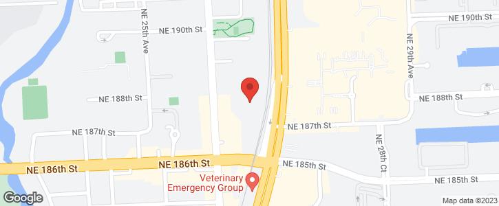 2650 NE 188 ST Miami FL 33180