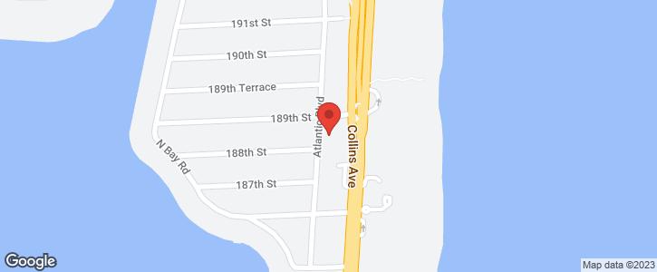 18815 Atlantic Blvd Sunny Isles Beach FL 33160