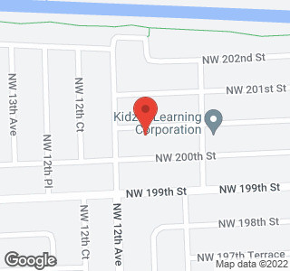 1110 NW 200th Ter