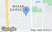Map of West Park, FL
