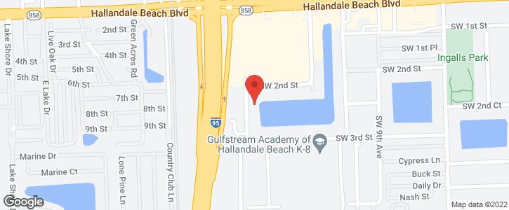 221 SW 11th Ave Hallandale FL 33009