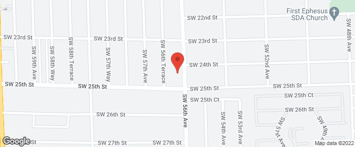 2420 SW 56th Ave West Park FL 33023